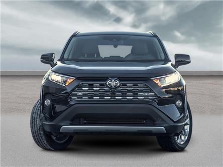 2019 Toyota RAV4 Limited (Stk: 9RV372) in Georgetown - Image 2 of 10