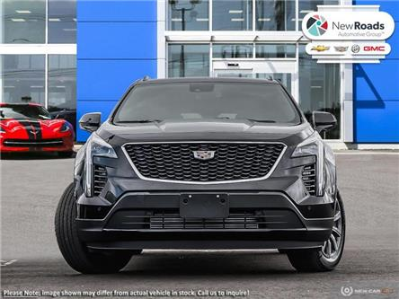 2019 Cadillac XT4 Sport (Stk: F181544) in Newmarket - Image 2 of 23