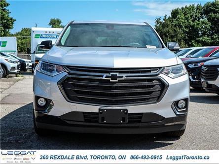 2019 Chevrolet Traverse Premier (Stk: 267804) in Etobicoke - Image 2 of 19