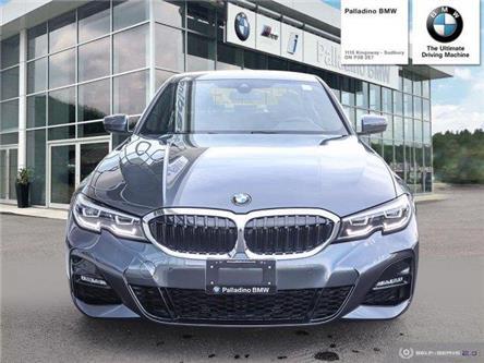 2019 BMW 330i xDrive (Stk: 0080) in Sudbury - Image 2 of 21