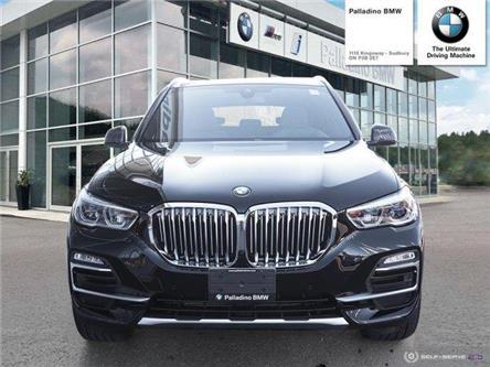 2020 BMW X5 xDrive40i (Stk: 0163) in Sudbury - Image 2 of 21