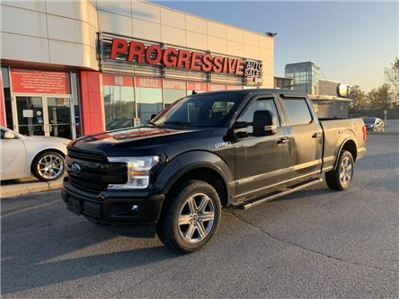 2018 Ford F-150  (Stk: JFC35637) in Sarnia - Image 1 of 6