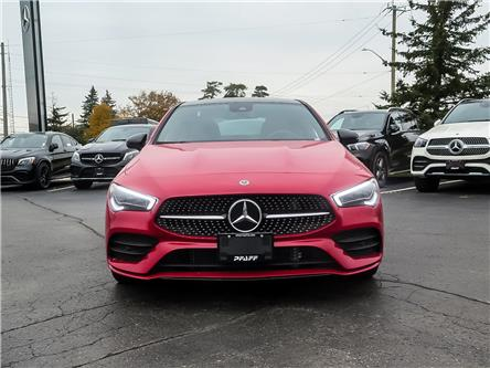 2020 Mercedes-Benz CLA 250 Base (Stk: 39425) in Kitchener - Image 2 of 18