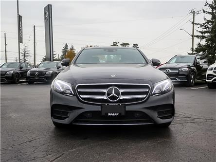 2020 Mercedes-Benz E-Class Base (Stk: 39426) in Kitchener - Image 2 of 18