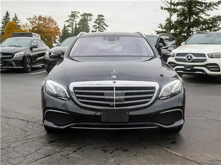 2019 Mercedes-Benz E-Class Base (Stk: 39379D) in Kitchener - Image 2 of 19