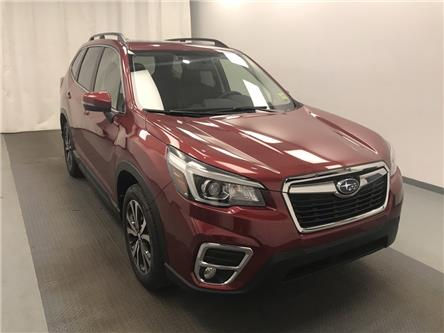 2020 Subaru Forester Limited (Stk: 209325) in Lethbridge - Image 1 of 30