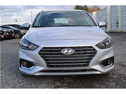 2020 Hyundai Accent Ultimate (Stk: R05175) in Ottawa - Image 2 of 10
