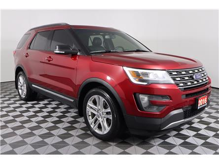 2016 Ford Explorer XLT (Stk: 219230A) in Huntsville - Image 1 of 37