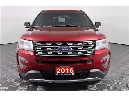 2016 Ford Explorer XLT (Stk: 219230A) in Huntsville - Image 2 of 37
