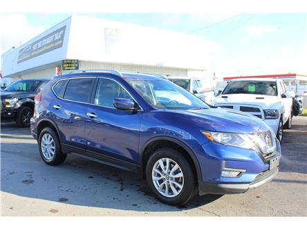 2019 Nissan Rogue SV (Stk: 3389) in Kingston - Image 1 of 26