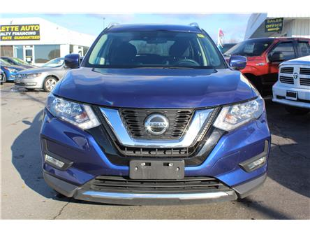 2019 Nissan Rogue SV (Stk: 3389) in Kingston - Image 2 of 26