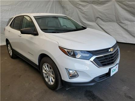 2019 Chevrolet Equinox LS (Stk: IU1654R) in Thunder Bay - Image 1 of 19