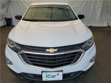2019 Chevrolet Equinox LS (Stk: IU1654R) in Thunder Bay - Image 2 of 19
