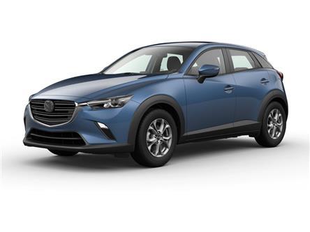 2019 Mazda CX-3 GS (Stk: M19-284) in Sydney - Image 1 of 13