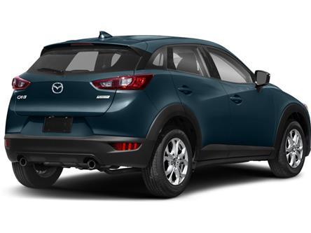 2019 Mazda CX-3 GS (Stk: M19-275) in Sydney - Image 2 of 13