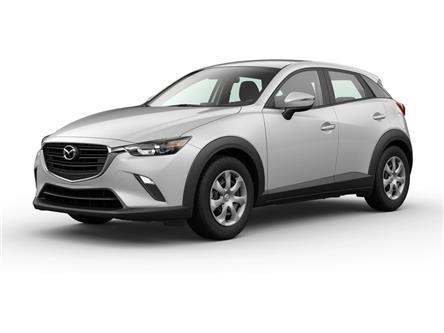 2019 Mazda CX-3 GX (Stk: M19-281) in Sydney - Image 1 of 13