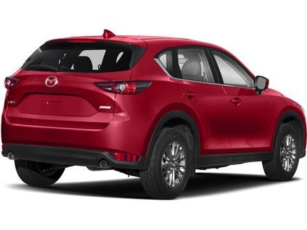 2019 Mazda CX-5 GS (Stk: M19-252) in Sydney - Image 2 of 13