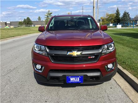 2020 Chevrolet Colorado Z71 (Stk: L009) in Grimsby - Image 2 of 23