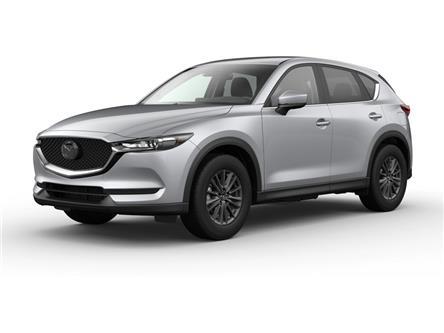 2019 Mazda CX-5 GS (Stk: M19-162) in Sydney - Image 1 of 13