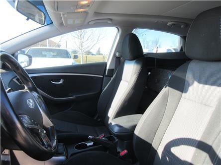2013 Hyundai Elantra GT  (Stk: 9775) in Okotoks - Image 2 of 13