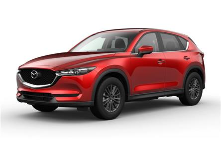 2019 Mazda CX-5 GX (Stk: M19-261) in Sydney - Image 1 of 13