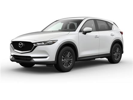 2019 Mazda CX-5 GX (Stk: M19-264) in Sydney - Image 1 of 13