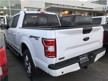 2019 Ford F-150 XLT (Stk: 1961147) in Vancouver - Image 2 of 10