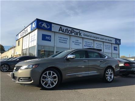 2018 Chevrolet Impala 2LZ (Stk: 18-64859) in Brampton - Image 1 of 28