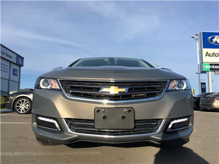 2018 Chevrolet Impala 2LZ (Stk: 18-64859) in Brampton - Image 2 of 28