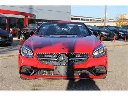 2019 Mercedes-Benz AMG SLC 43 Base (Stk: 1232) in Toronto - Image 2 of 29