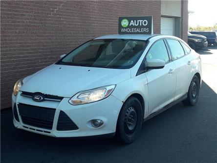 2012 Ford Focus SE (Stk: PRO0638A) in Charlottetown - Image 1 of 6