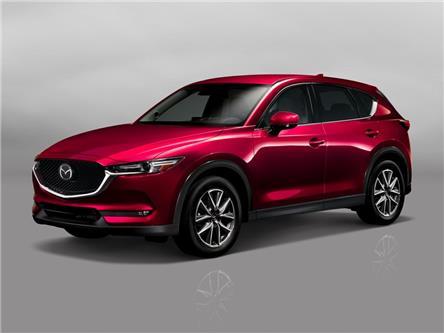 2019 Mazda CX-5 Signature (Stk: M19-169) in Sydney - Image 1 of 14