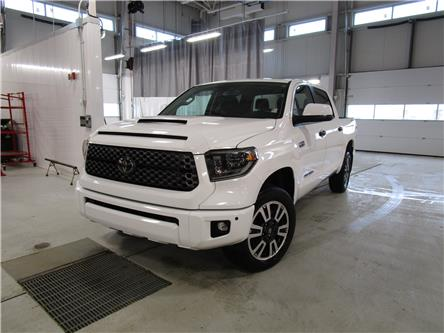 2020 Toyota Tundra Base (Stk: 209017) in Moose Jaw - Image 1 of 23