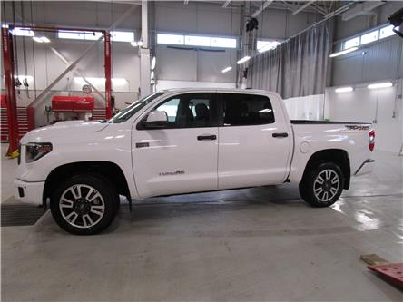 2020 Toyota Tundra Base (Stk: 209017) in Moose Jaw - Image 2 of 23