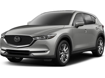 2019 Mazda CX-5 Signature (Stk: M19-191) in Sydney - Image 1 of 13