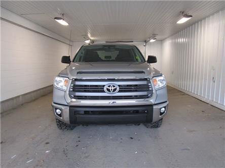 2015 Toyota Tundra SR5 5.7L V8 (Stk: 1938441) in Regina - Image 2 of 34