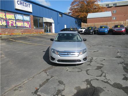2012 Ford Fusion S (Stk: 127850) in Dartmouth - Image 2 of 20