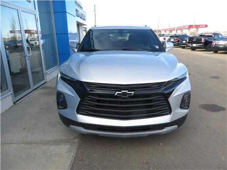2020 Chevrolet Blazer LT (Stk: 20033) in STETTLER - Image 2 of 17