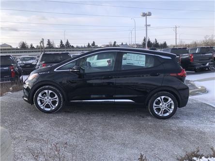 2019 Chevrolet Bolt EV LT (Stk: K4143862) in Calgary - Image 2 of 15