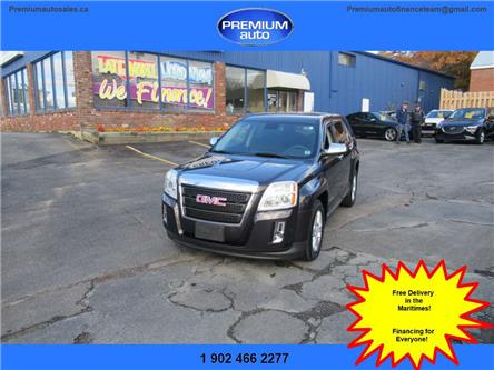 2014 GMC Terrain SLE-1 (Stk: 344392) in Dartmouth - Image 2 of 21