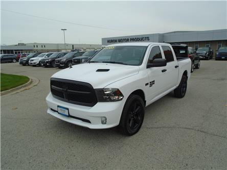 2019 RAM 1500 Classic SSV (Stk: 85748) in Exeter - Image 2 of 27