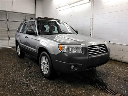 2008 Subaru Forester X (Stk: E9-23691) in Burnaby - Image 2 of 22