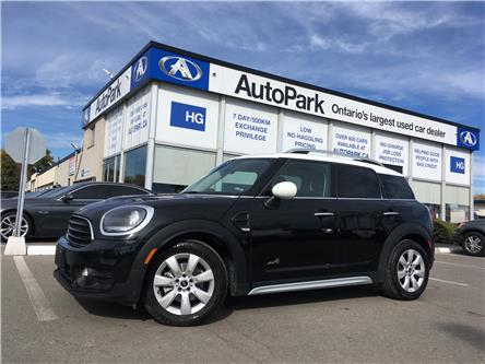 2019 MINI Countryman Cooper (Stk: 19-58520) in Brampton - Image 1 of 25