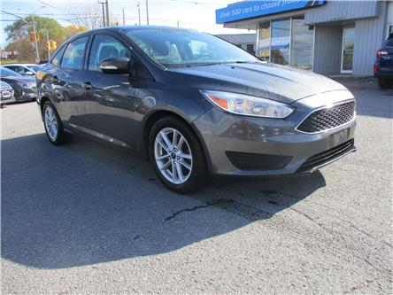 2017 Ford Focus SE (Stk: 191603) in Richmond - Image 1 of 13