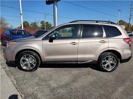 2015 Subaru Forester 2.5i Limited Package (Stk: 19S1273A) in Whitby - Image 2 of 26