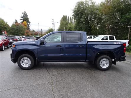 2020 Chevrolet Silverado 1500 Work Truck (Stk: CL105975) in Sechelt - Image 2 of 17