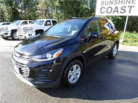 2020 Chevrolet Trax LT (Stk: TL121277) in Sechelt - Image 1 of 17