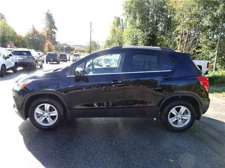 2020 Chevrolet Trax LT (Stk: TL121277) in Sechelt - Image 2 of 17