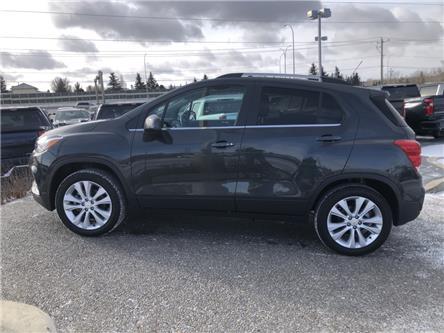 2019 Chevrolet Trax Premier (Stk: KL214984) in Calgary - Image 2 of 17