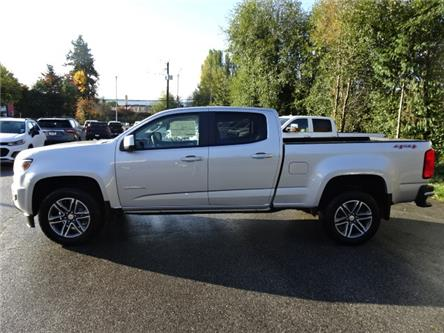 2020 Chevrolet Colorado WT (Stk: CL134106) in Sechelt - Image 2 of 16
